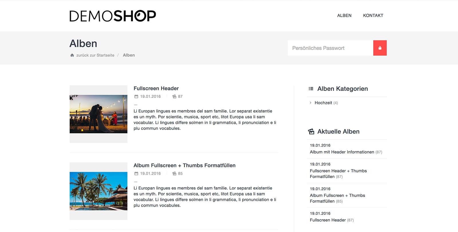 Bildkopie-photo-online-shop-fuer-fotografen-fotostudios-bilder-clever-onliner-verkaufen-02-ladegschwindigkeit-der-alben-uebersicht-im-webshop-wurde-deutlichverbessert