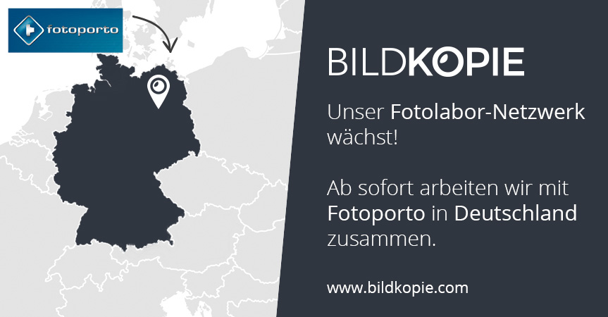 Bildkopie Wächst Weiter: Erstes Fotolabor In Deutschland