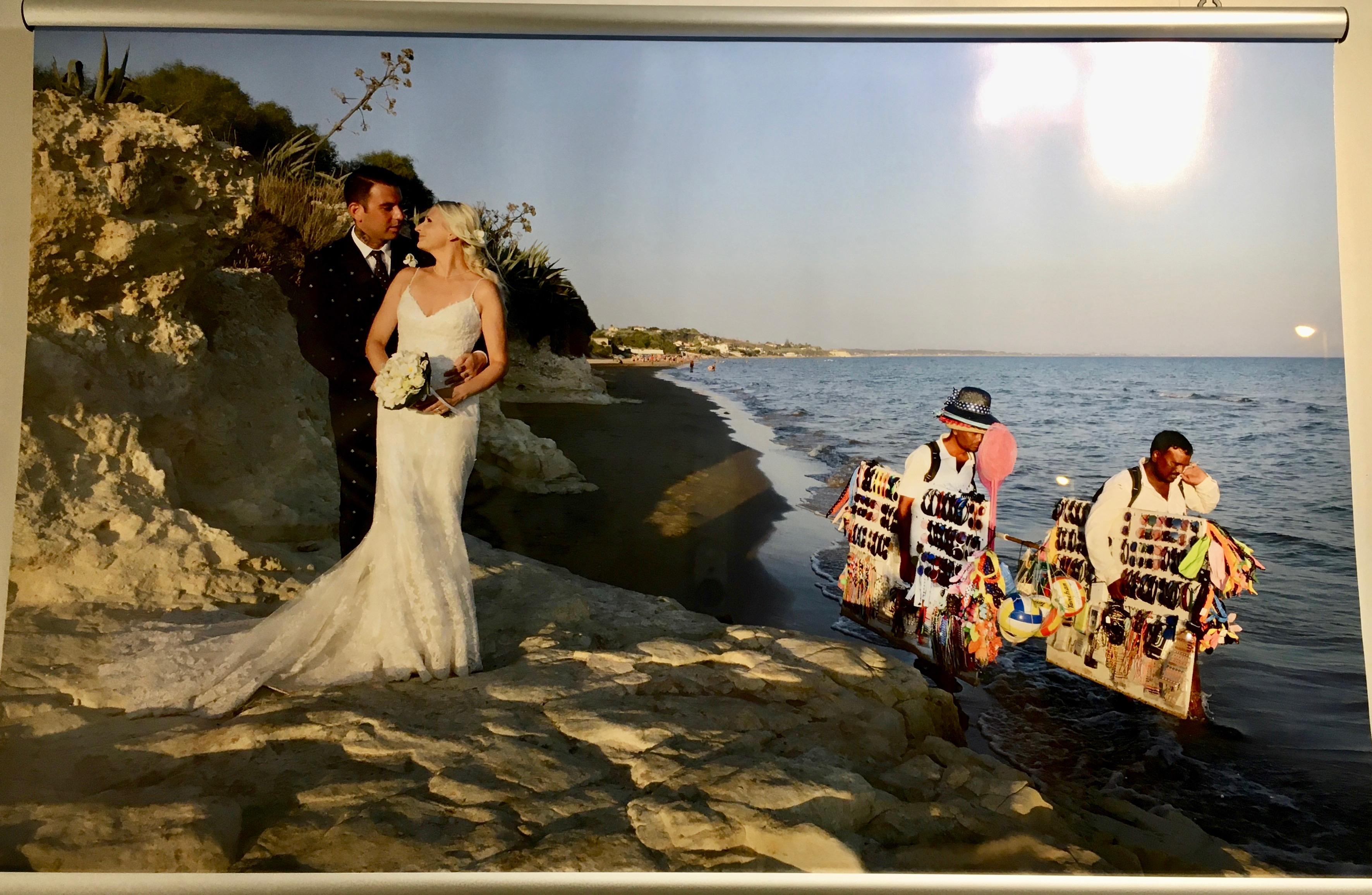 Bildkopie Hochzeitsfoto Fotoshooting