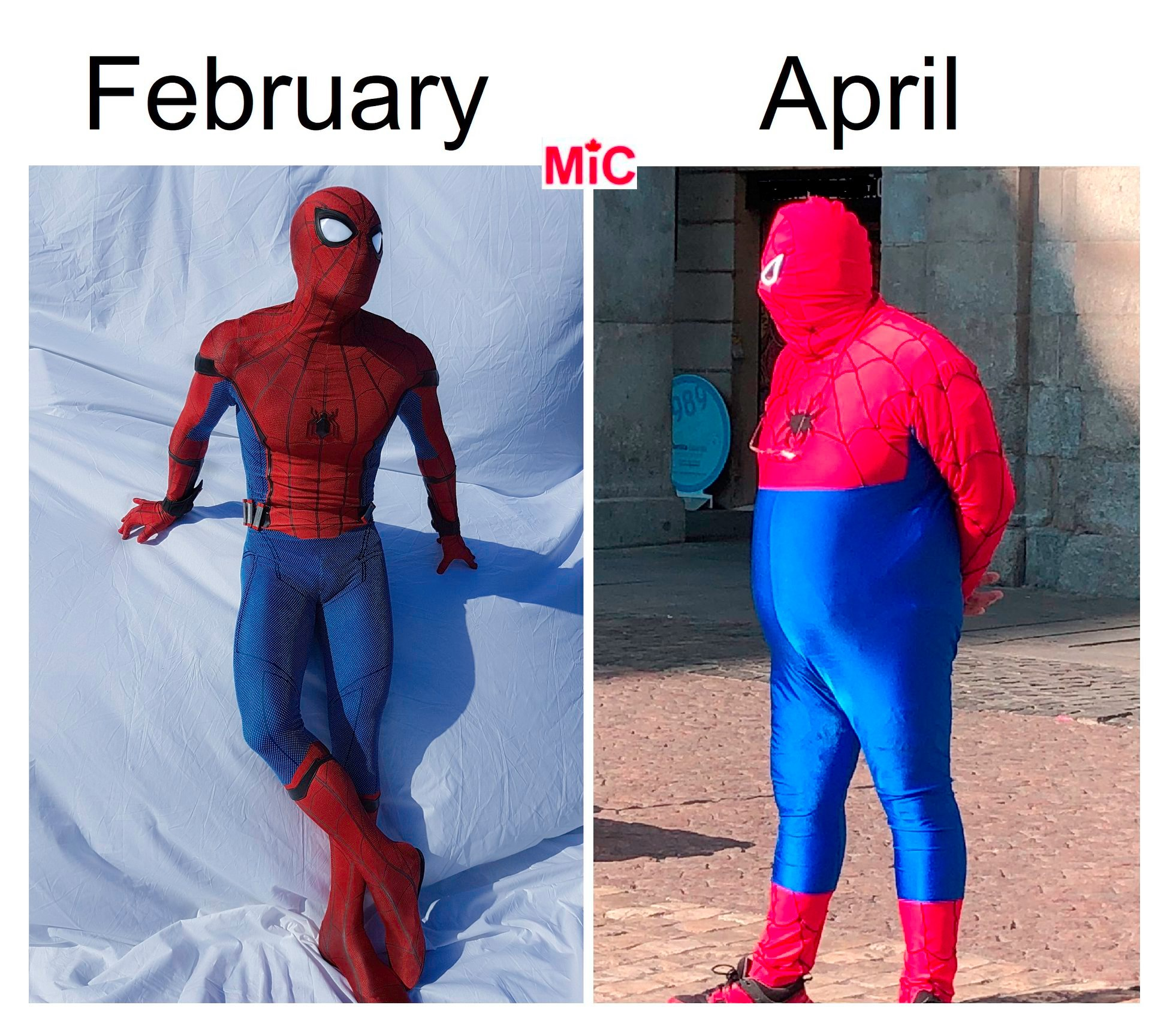 Bildkopie Spiderman